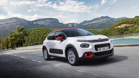 Nuevo Citroën C3, un coche rompedor