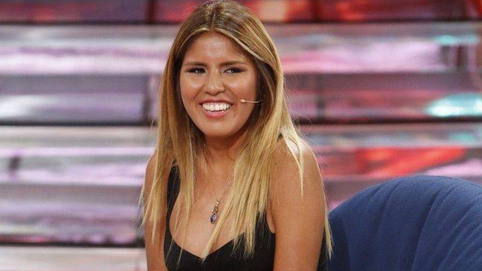 La supuesta infidelidad de Chabelita a Alberto Isla