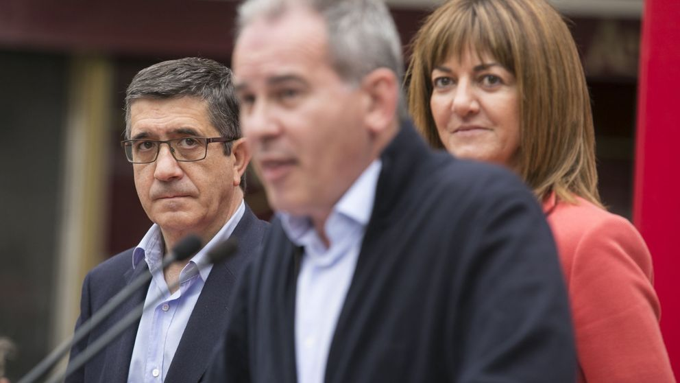 Lasarte: Urkullu piensa en el interés de su partido al adelantar las elecciones