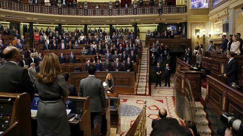 En directo: PP, PSOE, Ciudadanos y PNV aprueban el techo de gasto para 2017
