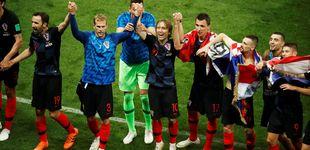 Post de La diminuta Croacia de Modric prueba que con talento se llega a una final del Mundial
