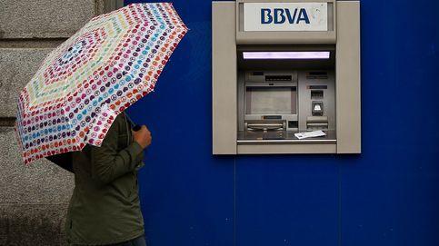 BBVA: por cada 10% que baja el peso, su beneficio cae el 5%... y falta la lira turca