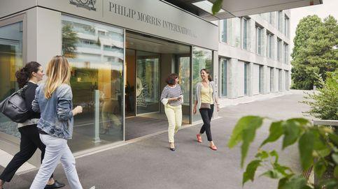 El mercado celebra el fracaso de la fusión entre Philip Morris y Altria