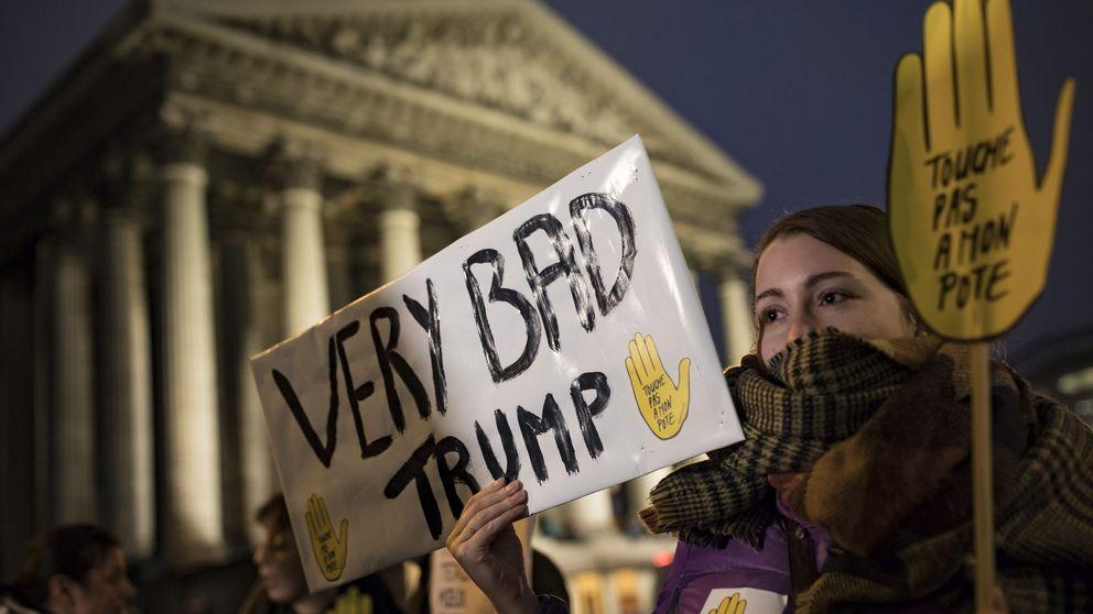 El mundo, frente  a Trump: ¿y España?