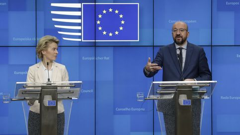 La UE se compromete a movilizar 7.500 millones ante el coronavirus