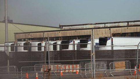 Nueva York conserva cientos de cadáveres en camiones frigoríficos