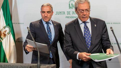6.900 millones sin gastar: Andalucía admite problemas con su personal de fondos UE