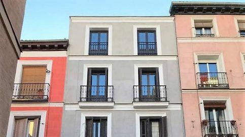 Proyecto Daiquiri: Elix encarga a Knight Frank la venta de cinco edificios en Madrid