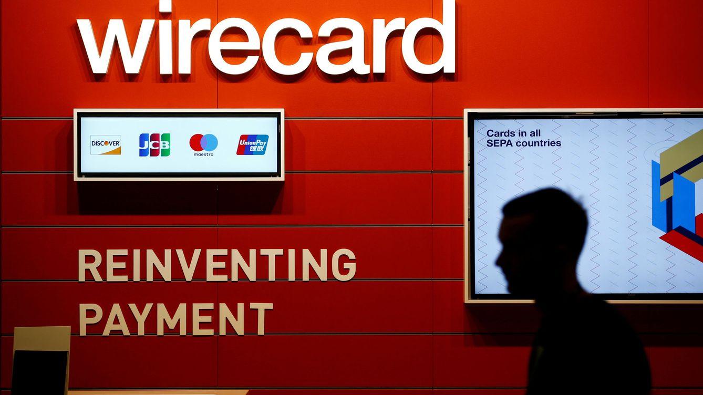 Wirecard se hunde hasta un 20% tras acusaciones de falsificación en sus cuentas
