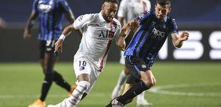 Post de El talento de Neymar evita el desastre de un PSG que agonizaba como proyecto