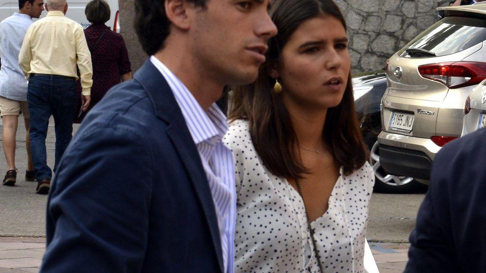 Otro deportista en la vida de Tana Rivera: su nuevo novio, campeón de hockey
