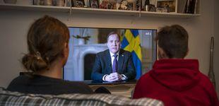 Post de Suecia adopta una manera alternativa para luchar contra el coronavirus