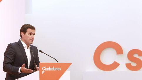 Optimismo en C's tras el CIS: Los españoles reconocen nuestro trabajo