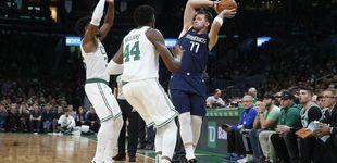 Post de Las otras estadísticas de Luka Doncic que le colocan al nivel de los mejores de la NBA