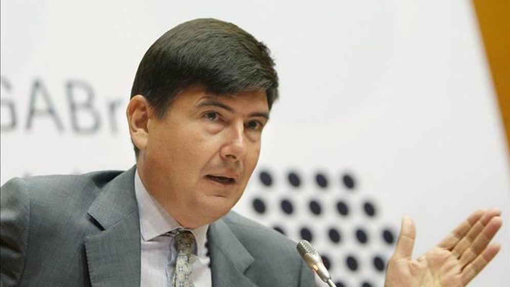 Foto: El exministro de Trabajo, Manuel Pimentel. (EFE)
