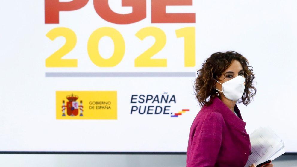Los PGE riegan la Seguridad Social con 44.000M para pagar las pensiones y el IMV