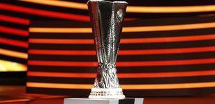 Post de Atlético-Lokomotiv y Marsella-Athletic, en los octavos de la Europa League