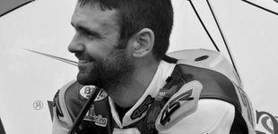 Post de La tragedia de la familia Dunlop: tres muertes en carreras de motos