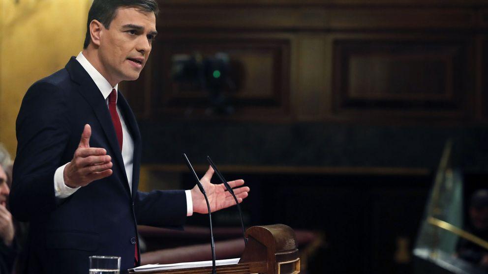 Sánchez: Es la hora crucial para comprometernos con nuestra patria, España