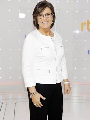 """María Escario: """"He salido sin secuelas de un derrame cerebral"""""""