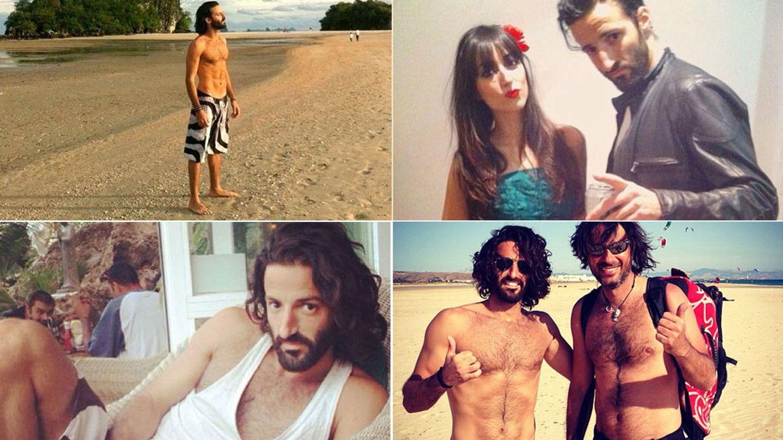 Matías Dumont (Instagram)
