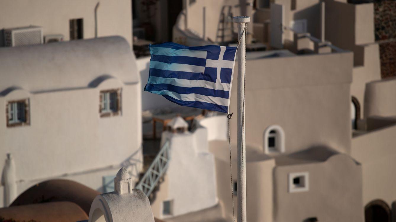 Grecia continúa la desescalada con la reapertura de un cuarto de sus empresas