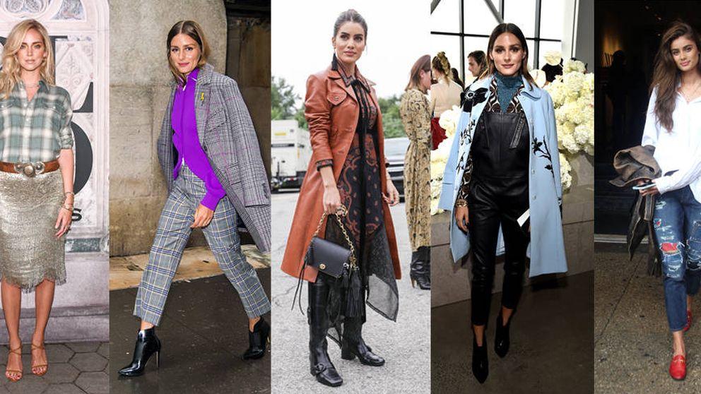 Estos son los mejores looks de la Semana de la Moda de Nueva York