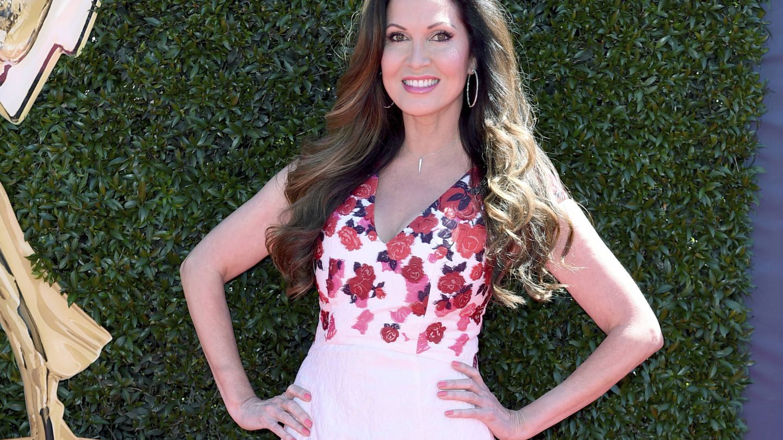 Lisa Guerrero, periodista y actriz que denuncia a Steven Seagal.