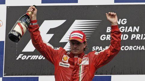 Los viejos soldados nunca mueren: el más 'pasota' de la F1 seguirá destrozando récords
