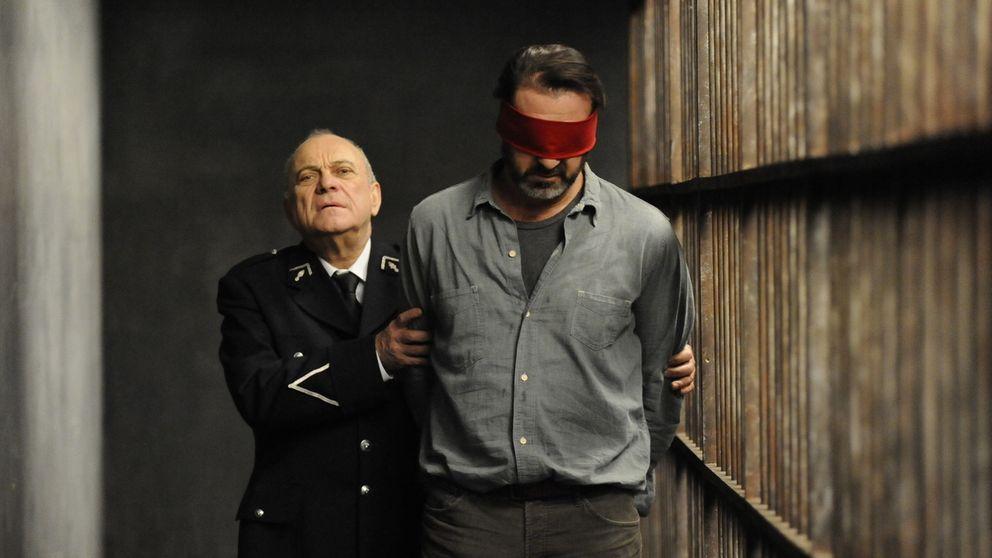 Cantona, fotógrafo, pintor y ahora 'semental' de una comedia erótica