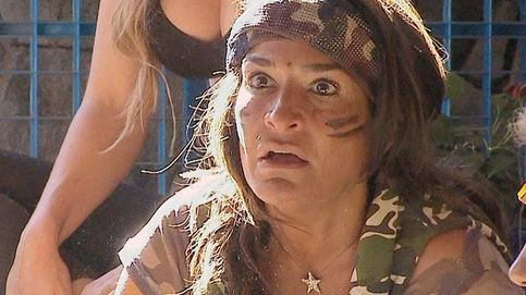 Aida Nízar, agredida en 'Resistiré' (Chile), pone en sobre aviso a su madre