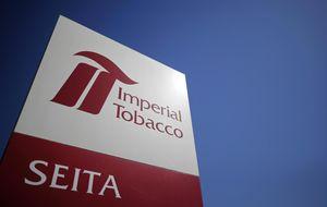 Imperial Tobacco venderá parte de Logista para sacarla a Bolsa
