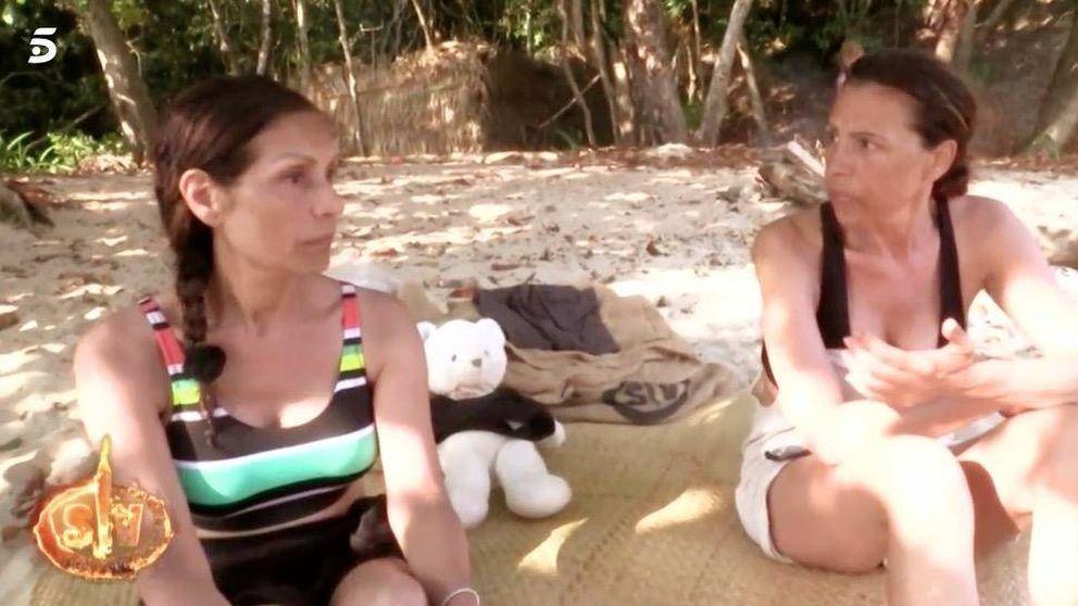 La traición de las Azúcar Moreno a Isabel Pantoja: la despedazan en 'SV 2019'