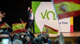 De 50.000 votos a casi dos millones: la primera radiografía de Vox con datos