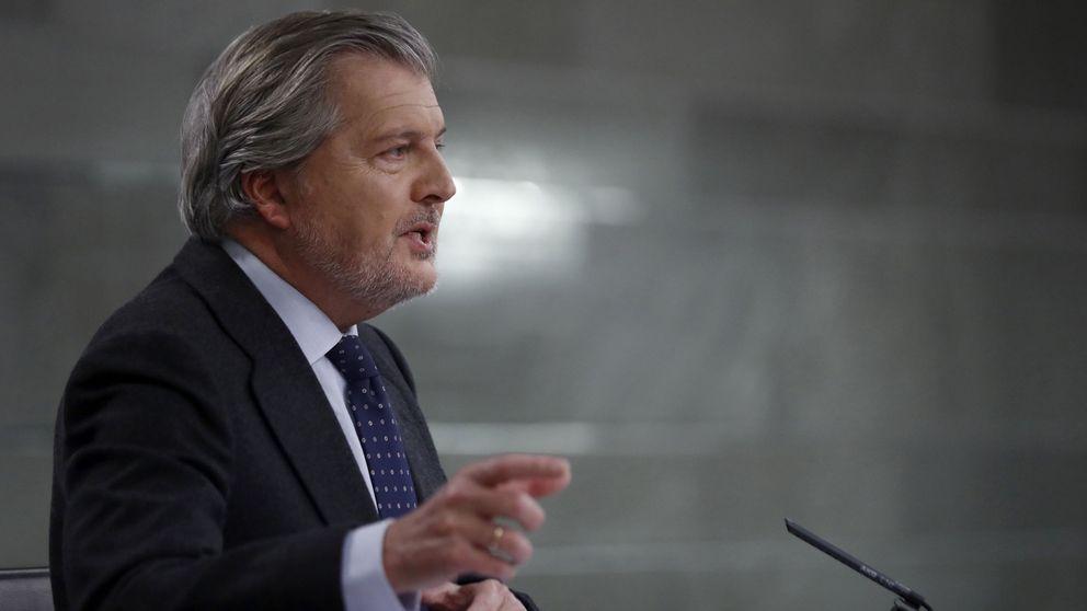Méndez de Vigo: En cuanto cumplamos la senda de déficit, bajaremos el IVA del cine