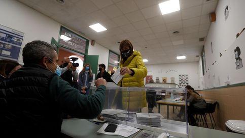 Los candidatos independentistas llaman a la participación para reivindicar el 1-O