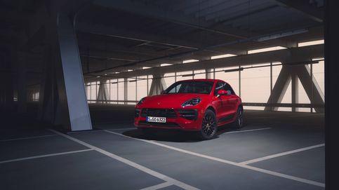 El respetable consumo del Porsche Macan GTS, un SUV para pocos bolsillos