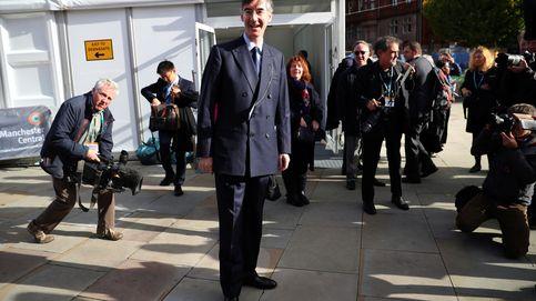 Rees-Mogg, el excéntrico 'tory' que podría convertirse en el Trump británico