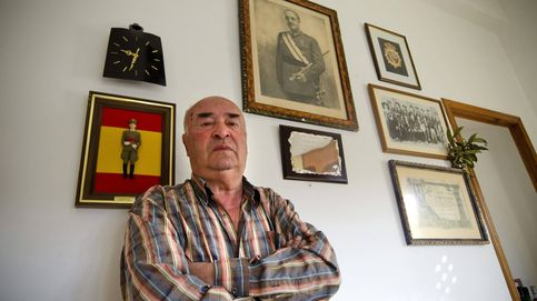 El alcalde franquista de un municipio de Ourense se aferra a la calle del caudillo