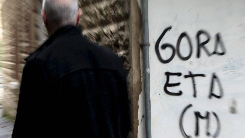 La AN investigará a todos los jefes de ETA desde 2004 por lesa humanidad