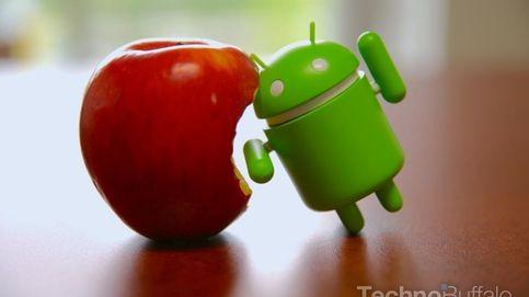 Once funciones que Apple ha copiado a Android en el último año
