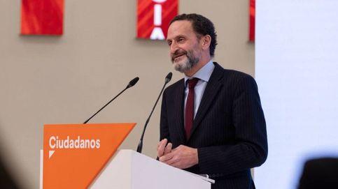 Cs aspira a ser bisagra en Madrid y el PP teme por la cabeza de Ayuso