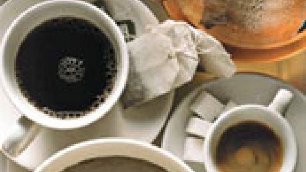 La cafeína alivia el dolor muscular posterior al ejercicio
