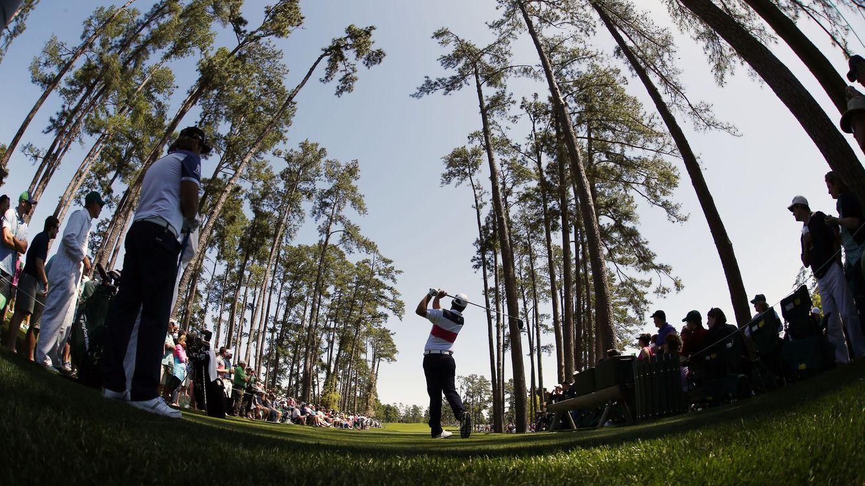 Guía para no perderse nada del Masters de Augusta 2016