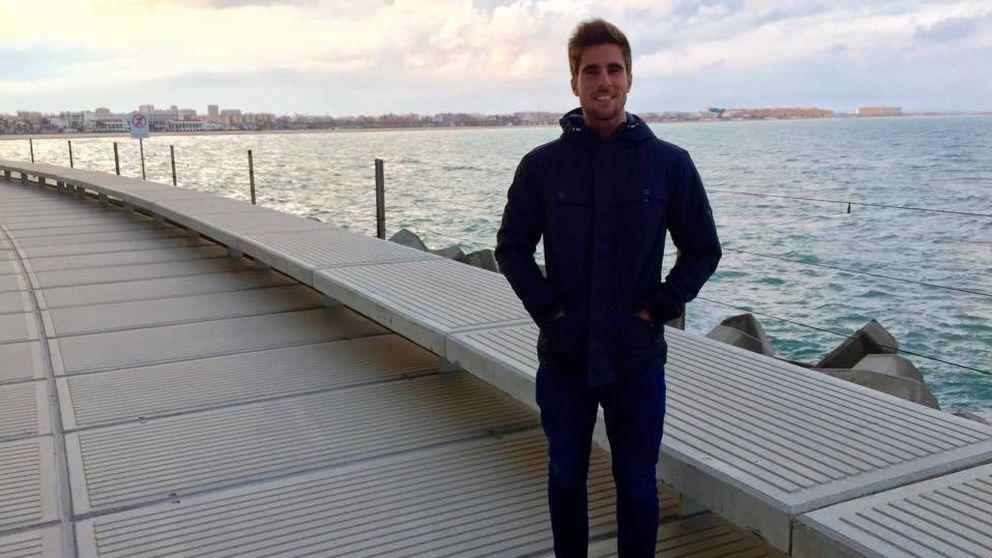 El tenista español multado por apostar... después de haber perdido sus apuestas