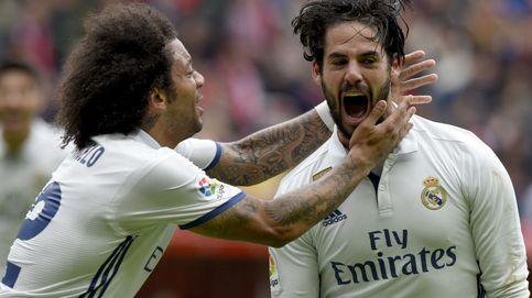 Isco: 90 minutos para demostrar que merece ser titular en el Real Madrid