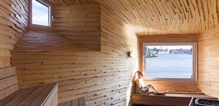Post de Manual de instrucciones: así es como la sauna te puede salvar la vida