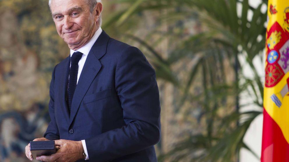 El fundador de Pronovias se divorcia de Cataluña mientras la empresa se queda
