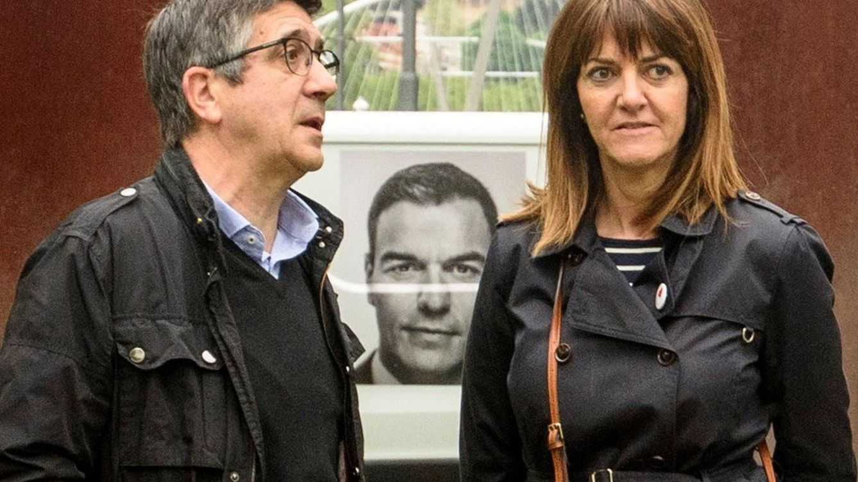 El PSE valora que el arresto de Ternera llega seis días después de la muerte de Rubalcaba