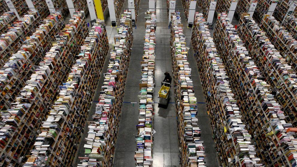 Amazon y Mercateo planean su asalto al negocio digital entre empresas en España